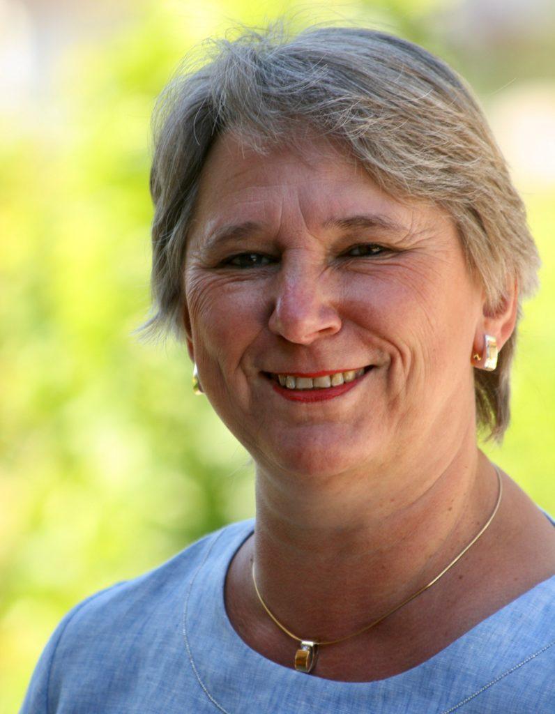 Ute Rudnick - Delphin Consult