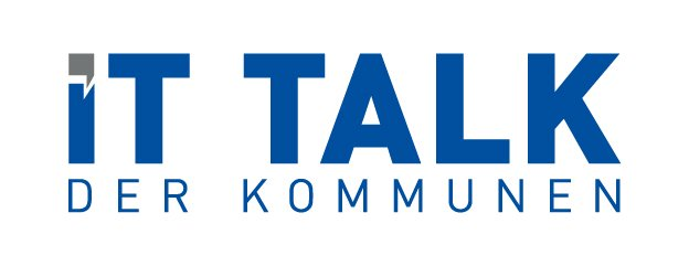 IT-Talk der Kommunen Logo