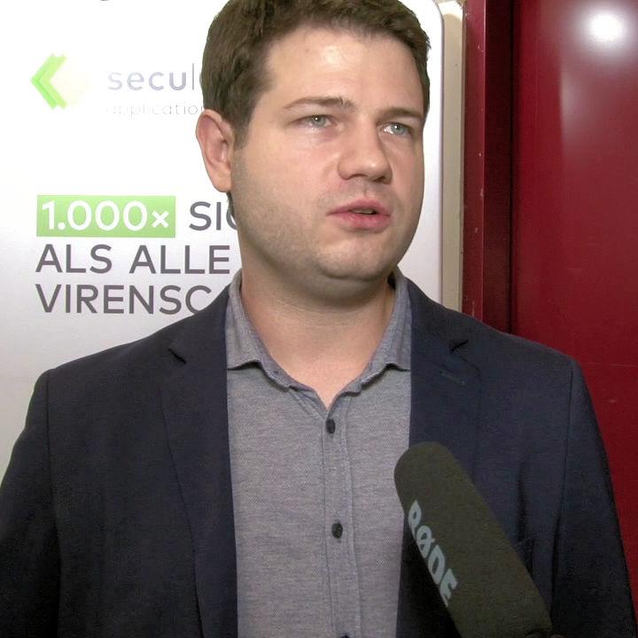 IT-Willy 2019 - Dortmund - Markus-Minini