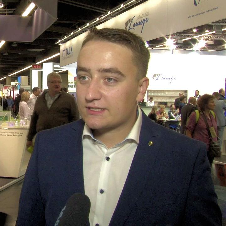 IT-Willy 2019 - Alexander Krauß - Jahnsdorf